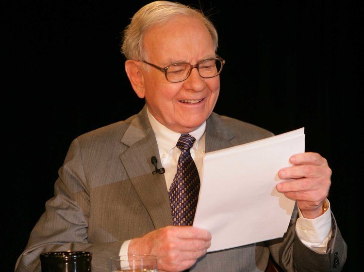 "A Summary and Commentary of Warren Buffett's ""2018 Letter to the"